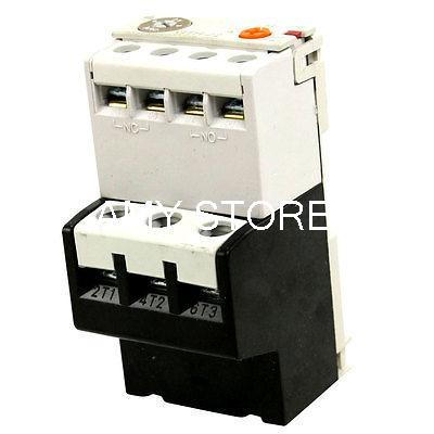 Overcurrent Protection 6-9A Range Three Phase Thermal Overload Relay принтер brother pj 762