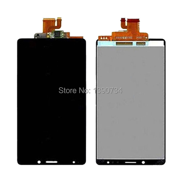 GOOD Working Replacement LCD Touch Screen Digitizer Assembly For Sony for Ericsson for Xperia T LT30 LT30i LT30P Free shipping