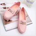 2017 Autumn doug shoes women's shoes flat leisure nurse only soft non-slip bottom spring pregnant women pink shoes size 35-40