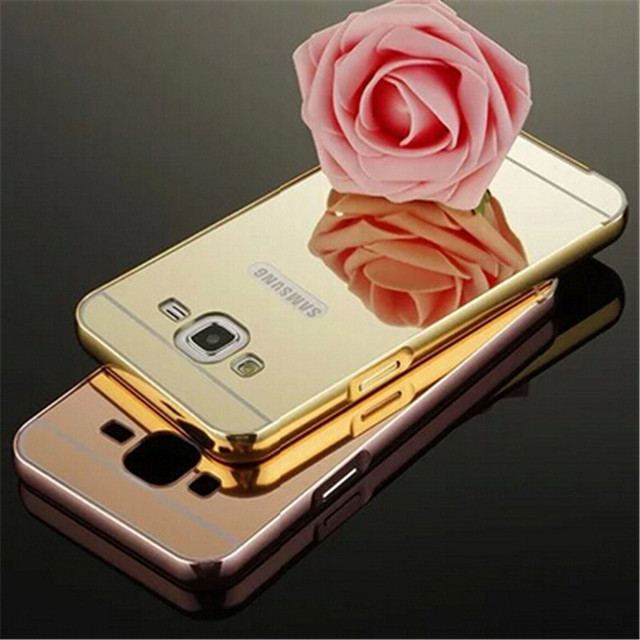 separation shoes 6d32e 08c09 US $2.9 |Rose Gold Luxury Bling Mirror Case For Samsung Galaxy J7 Flexible  Cover For Samsung Galaxy J700F on Aliexpress.com | Alibaba Group