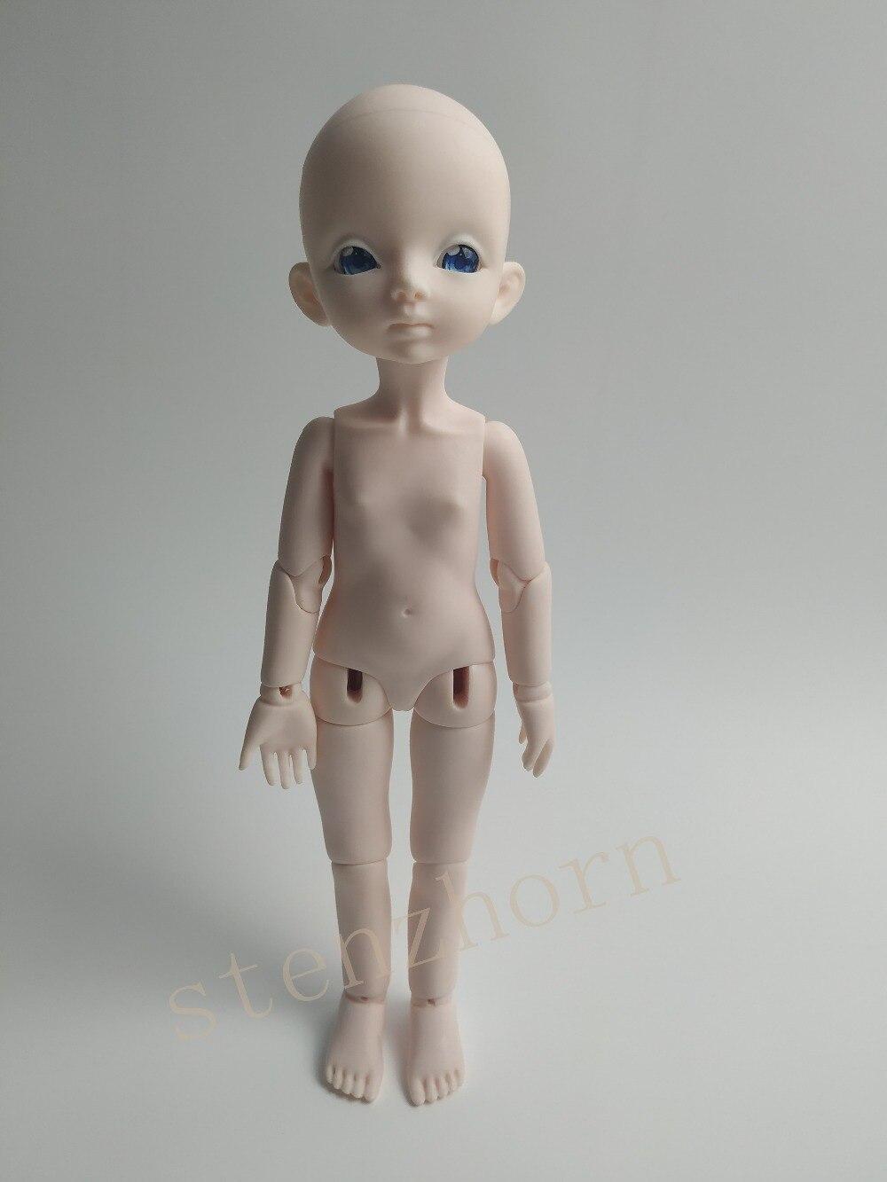BJD doll 1 6 small cherrybaobaodoll
