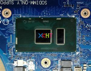 Image 3 - Dla Dell Inspiron 15 5559 YVT1C 0YVT1C CN 0YVT1C AAL15 LA D071P i7 6500U R5 M335 4G płyta główna płyta główna laptopa płyty głównej testowany