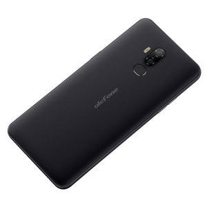 Image 5 - Original Ulefone P6000 Plus Android 9.0 LTE 4G Mobile Phone RAM 3GB ROM 32GB 6.0inch Quad Core Dual SIM Smartphone Fingerprint