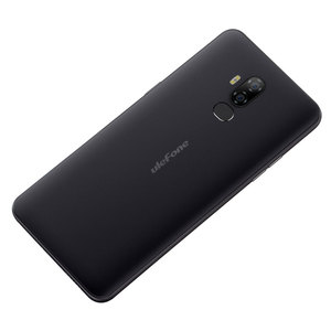 Image 5 - Orijinal Ulefone P6000 Artı Android 9.0 LTE 4G Cep Telefonu RAM 3 GB ROM 32 GB 6.0 inç Dört çekirdek Çift SIM Smartphone Parmak Izi