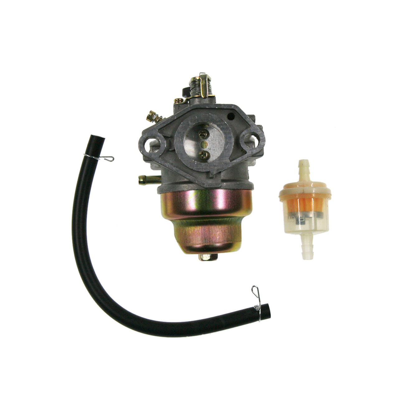 Carburetor Carb Fits <font><b>Honda</b></font> <font><b>G300</b></font> 7hp Engines Part 16100-889-663 image