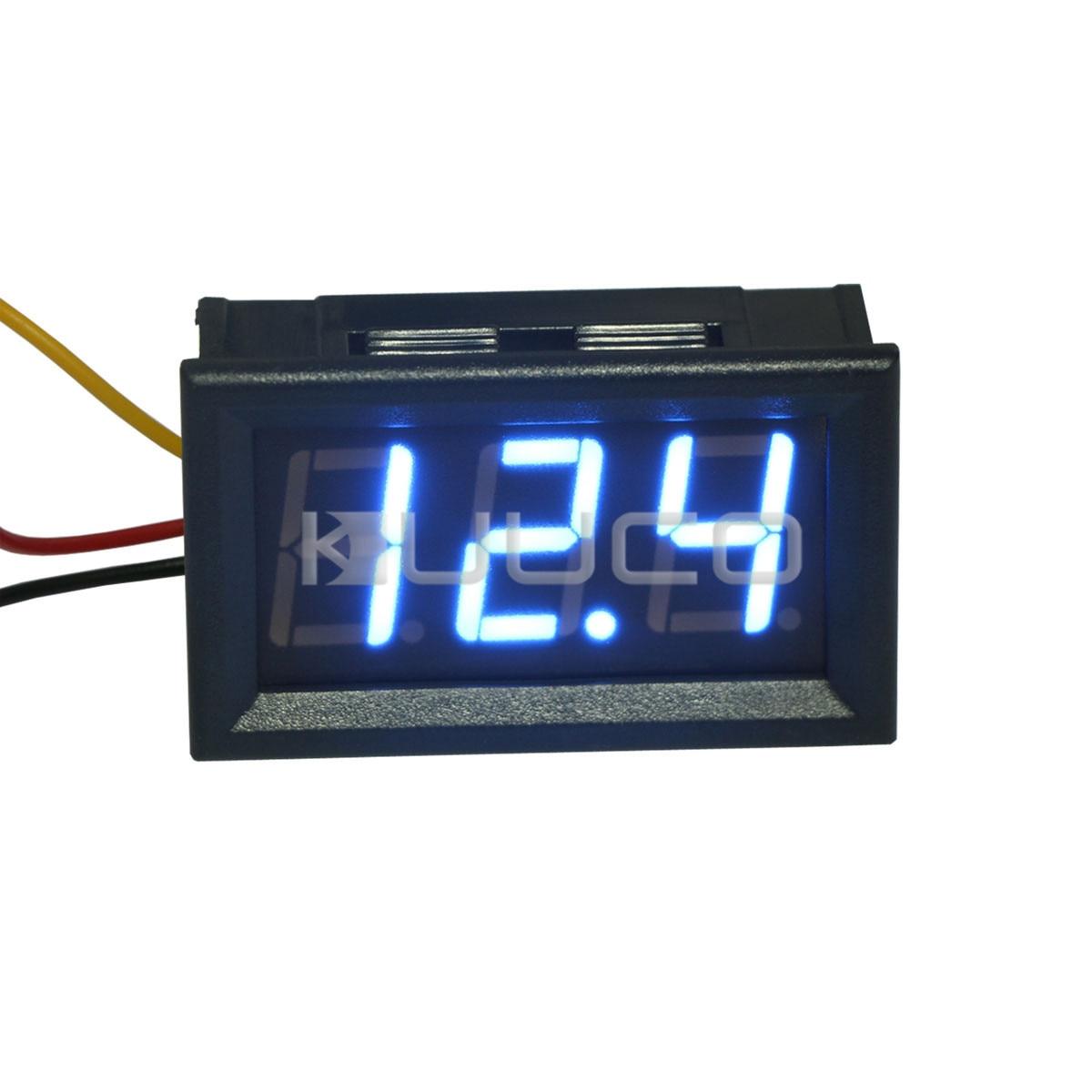 Gauge Wiring Diagram Further Dc Meter Wiring Diagram On Car Voltage