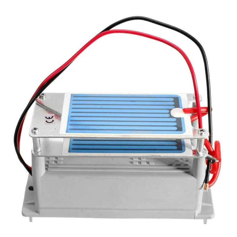 AC 220V 50W օզոնի գեներատոր 7 գ / ժամ - Կենցաղային տեխնիկա - Լուսանկար 4