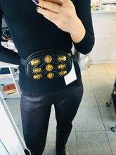 Women high quality belt waist bag (8 colors)
