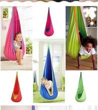 Pod Swing For Kids