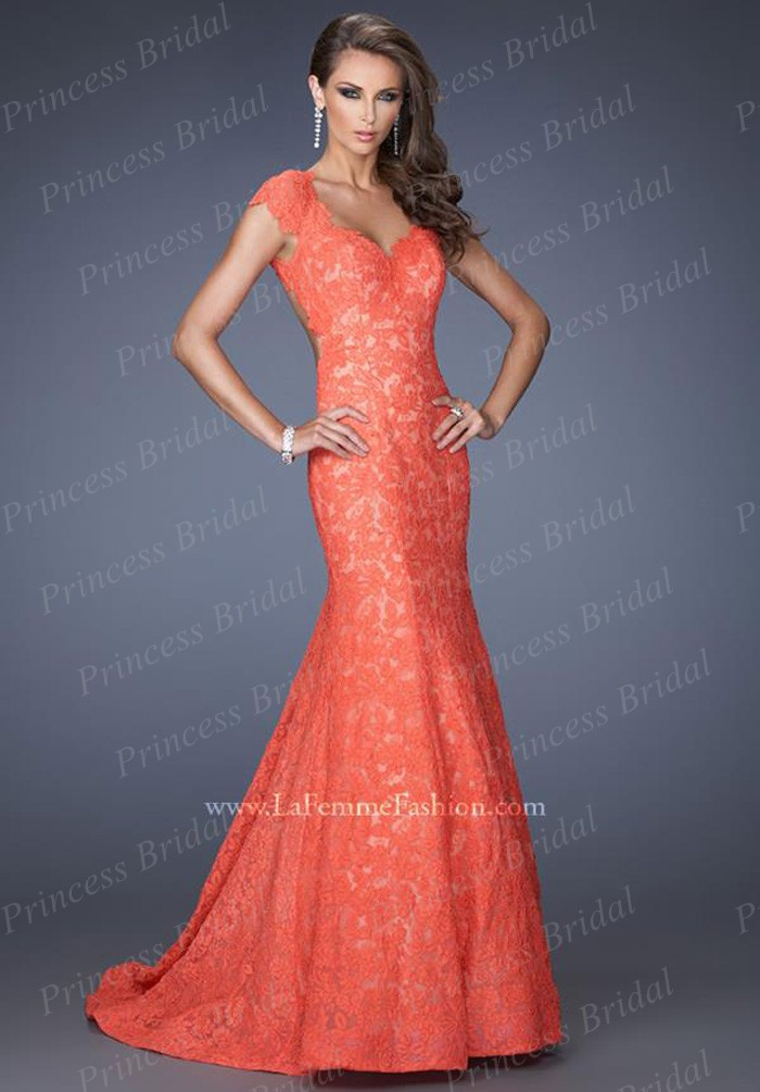Online Buy Wholesale lace prom dresses 2014 from China lace prom ...