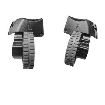 Rueda izquierda derecha de repuesto para Chuwi ILIFE A6 X620 X623, repuestos de aspiradora, accesorios