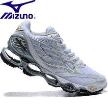 MIZUNO WAVE Prophecy 6 professional Мужская обувь кроссовки открытый Обувь с дышащей сеткой Штангетки Размер 40-45