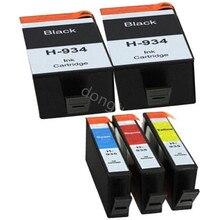 5 Ink Cartridge 934XL 935XL  for Officejet Pro 6230 6820 6830 6835 Printer FOR officejet pro printer