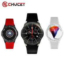 Chycet Smart Watch 3G DM368 Android 5.1 GPS Wifi Support SIM 1.39″ Display Quad Core Bluetooth 4.0 Heart Rate Monitor SmartWatch