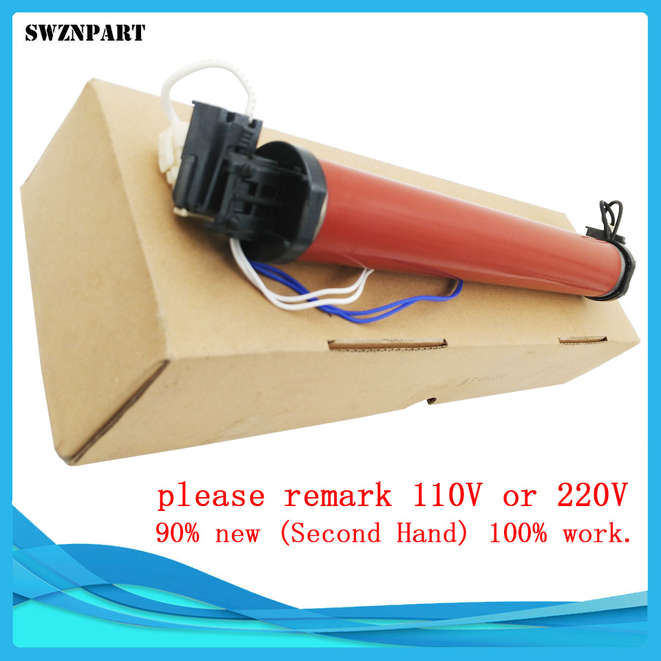Fuser film assembly For HP M600 M601 M602 M603 600 601 602 603 RM1-8396 (220V) RM1-8395 RM1-8395-270CN (RM1-8395-000CN) 110V rm1 2337 rm1 1289 fusing heating assembly use for hp 1160 1320 1320n 3390 3392 hp1160 hp1320 hp3390 fuser assembly unit