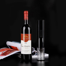 wine tools Automatic electric Wine Bottle Opener Kit AA alkaline battery Cordless Red Wine opener Corkscrew With Foil Cutter цена в Москве и Питере