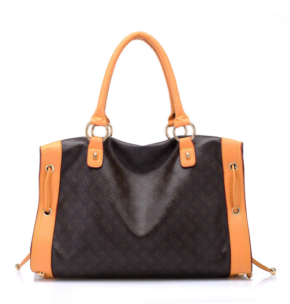 79e484102a3d VM FASHION KISS Designer Totes Women Boston Bag Imitation Leather ...