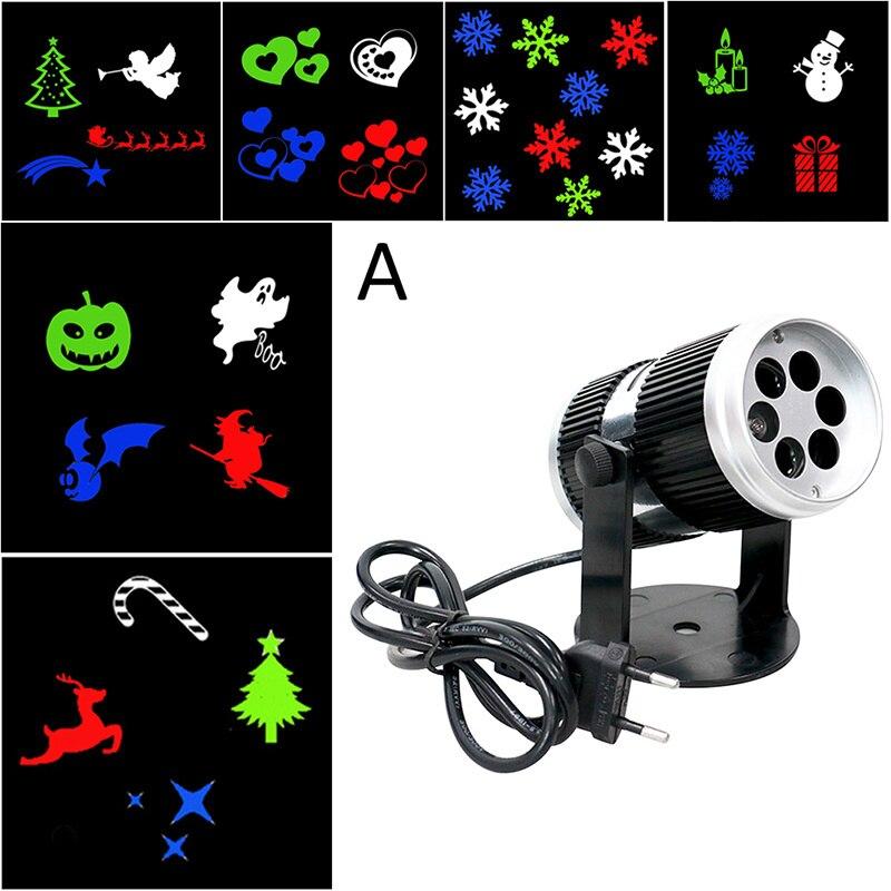 Modest Laser Projector Snowflake Effect Outdoor Light Red Green Waterproof Star Laser For Dj Ktv Disco Laser Light Stage Lighting Effect Commercial Lighting