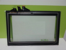 AMT P3016-0G0 15 inch Touch Glass Panel For machine Repair,New & Have in stock