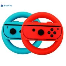 EastVita 1 пара игровой контроллер для гоночных игр руль геймпад колесо для пульта дистанционного управления kingd контроллер NS Высокое качество Прочный r29