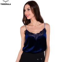Ladies Lace Cami Women Summer Tops Elegant Strapless Camisole Hollow Solid Halter Fashion Sexy Blusa For