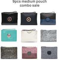stock clean sale 9 color medium size pouch combo sale medium coin purse 20 cm x 15 cm