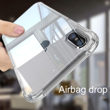 Anti-Knock Shockproof 360 Body Protection Case For All iPhone