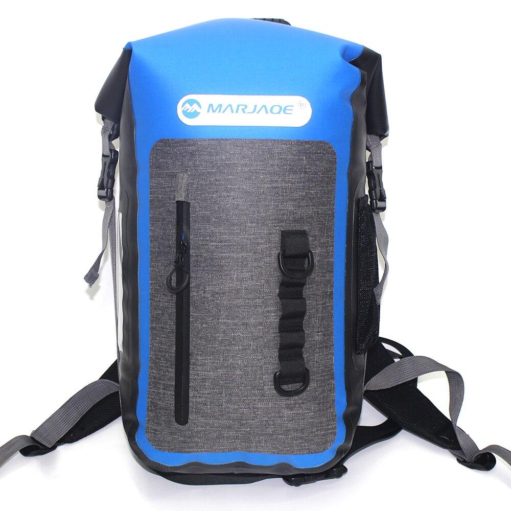 23f9c65c8b42 25L открытый Packable TPU водостойкий непромокаемый Сухой Рюкзак Сумка для  походов плавание пляж океан пакет рюкзак