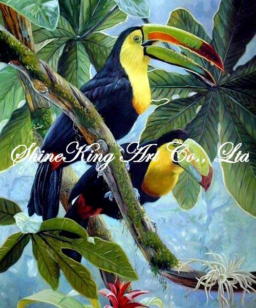 Famous Bird Paintings Reviews - Online Shopping Famous ...