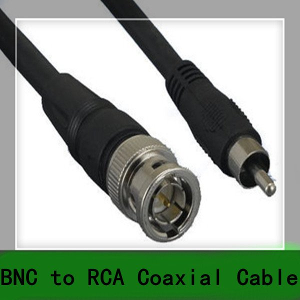 Bnc To Hdmi Cable : Aliexpress buy bnc to rca cable feet black
