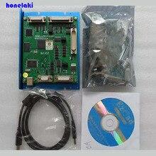 Драйвер для лазерной маркировки с поддержкой USB и PCI