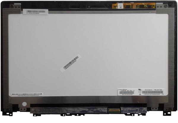 90400157 font b Laptop b font Touch Screen For U430 LCD Module N140FGE EA2 Rev C1