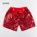 0-years baby Girls Pants Summer 2017 New Girls shorts Pants Kids trousers Sequin Short for Children Baby Girls Costumes Clothes