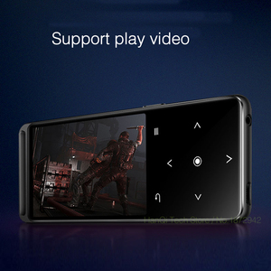 Image 2 - BENJIE M6 Bluetooth 5.0 Lossless MP3 Player 16GB HiFi Portable Audio Walkman With FM Radio EBook Voice Recorder MP3 Music Player