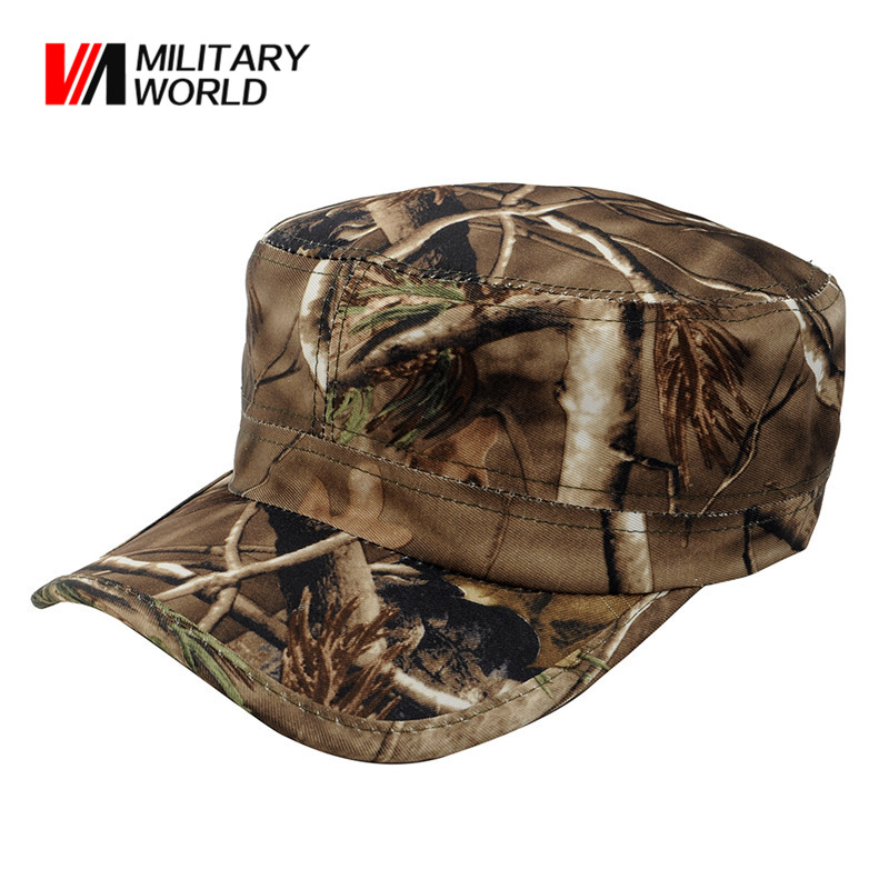 Outdoor Hunting Caps Camouflage Snapback Unisex Camouflage Snapback Hats Adjustable Street Skateboard Hip Hop Cap for Sports unisex men women m embroidery snapback hats hip hop adjustable baseball cap hat