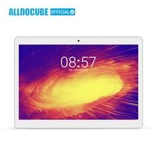 ALLDOCUBE M5X 10.1 אינץ אנדרואיד 8.0 Tablet 2560*1600 IPS Deca core MTK X27 4G שיחת טלפון כפולה WIFI Tablet PC 4GB RAM 64GB ROM