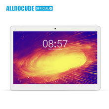 Alldocube M5X 10.1 Inch Android 8.0 Tablet 2560*1600 IPS Deca Core MTK X27 4G Panggilan Telepon Dual wifi Tablet PC 4GB RAM 64GB ROM(China)