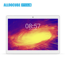 Alldocube M5X 10.1 Inch Android 8.0 Tablet 2560*1600 Ips Deca Core Mtk X27 4G Telefoontje Dual wifi Tablet Pc 4 Gb Ram 64 Gb Rom
