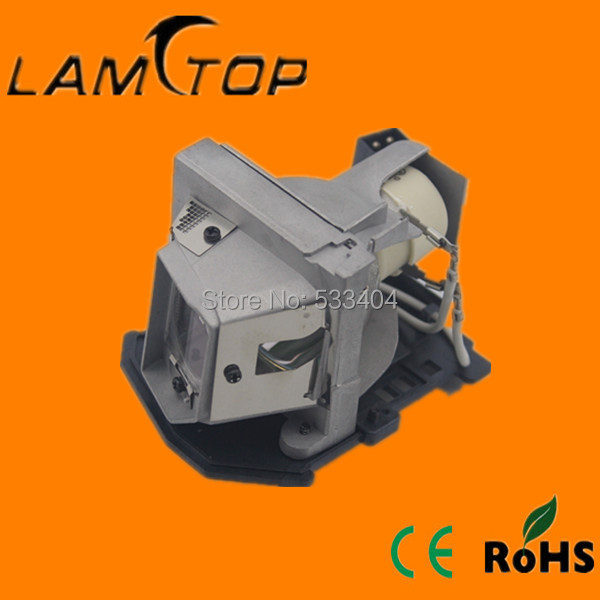 FREE SHIPPING   LAMTOP  projector lamp with housing  BL-FU185A  for  EW536 projector color wheel for optoma hd80 free shipping