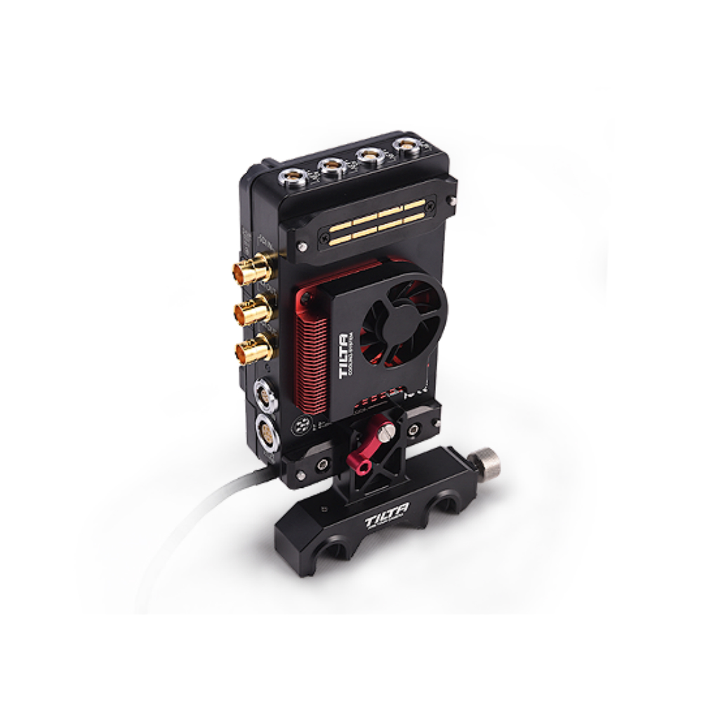 TILTA ESR-P02 Persistent Power Supply System V LOCK / IDX / Anton mount for ARRI / RED EPIC SCARLET DRAGON / SONY FS7