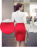 Mulheres Novo 2016 Plus Size Saia Botões de Alta Qualidade Preço Barato fino Bodycon Saia Lápis OL Saia Das Mulheres Meados Frete Grátis S-5XL
