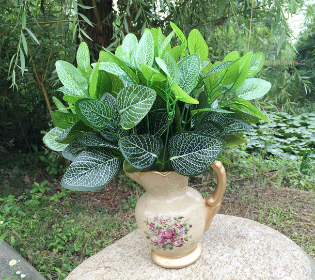 One new arrivals fake plants cm artificial greenery