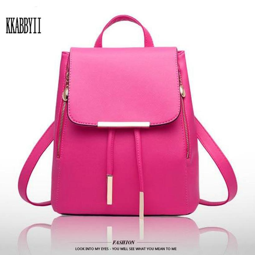 2017 рюкзаки женщины рюкзак школьные сумки студенты рюкзак дамы женские  дорожные сумки кожаный пакет df9f2a9bcbf
