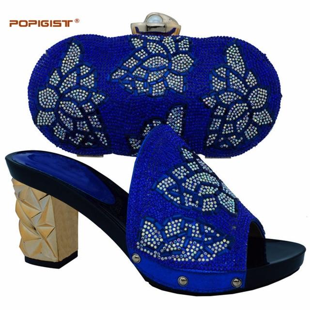 Con Dal Per Colore Lady Mio Da Borsa Donna Scarpe Abbinare Royal 1TSqw