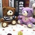 100% 6600 мАч 2016 Новый Дизайн Роскошные Teddy Bear Power Bank Для телефонов 99% милый сладкий медведь Внешнее Зарядное Устройство