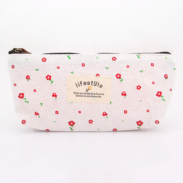 Beautician Vanity Neceser Necessaire Women Travel Toiletry Pencil Make Up Makeup Case Storage Pouch Cosmetic Bag Purse Organizer Cosmetic Bags