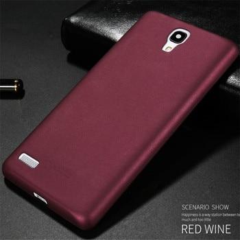 2018 X-Level New TPU Ultra thin Phone Case For Xiaomi Redmi k20 Note 7 6 5 PRO 4x go 6a Back Cover Case