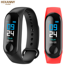 New Smart Watch Men Women Heart Rate Monitor Blood Pressure
