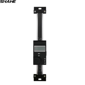 Dobrej jakości cyfrowe wagi liniowe skala pionowa 100mm skala pionowa tanie i dobre opinie Shahe 5401-100 0-100mm 0 01mm ±0 02mm