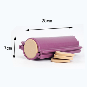 Image 2 - Circular Silicone Soap Mold Column Pipe Shape for DIY Handmade Tube Mould